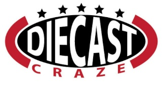 Diecastcraze