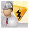 وظائف مهندسين كهرباء
