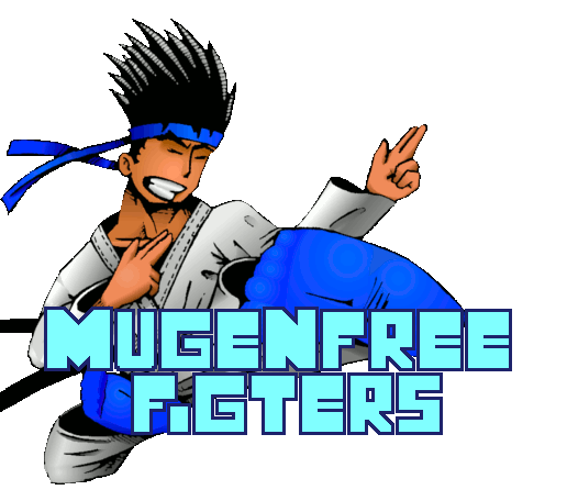 Mugen freefighters