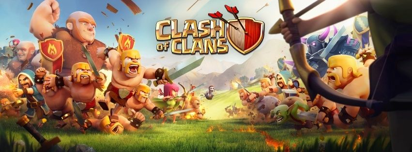Clash of Clans - Czech Republic Clan