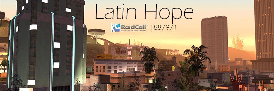 LatinHope Roleplay