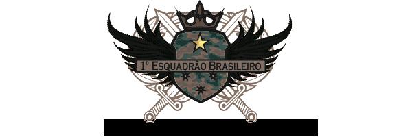 Clan 1ºEsquadrao Brasileiro