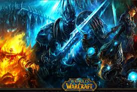 Word of Warcraft