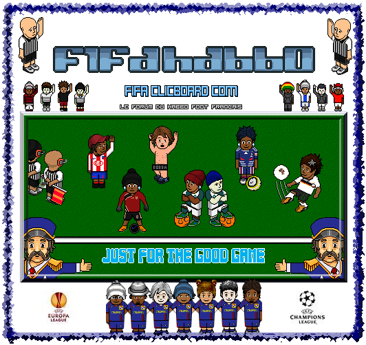 Habbo Football