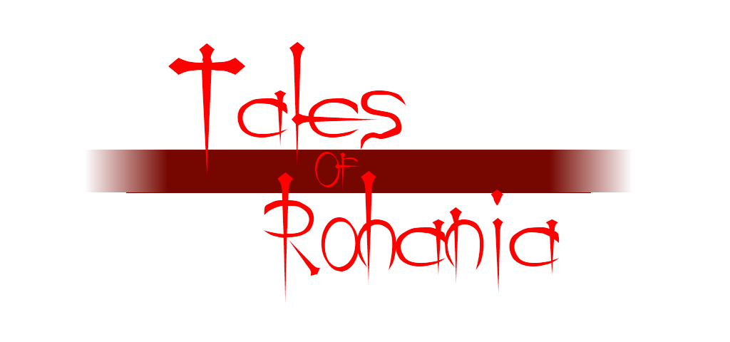 Tales of Rohania