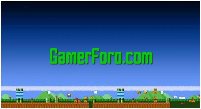 Gamer Foro