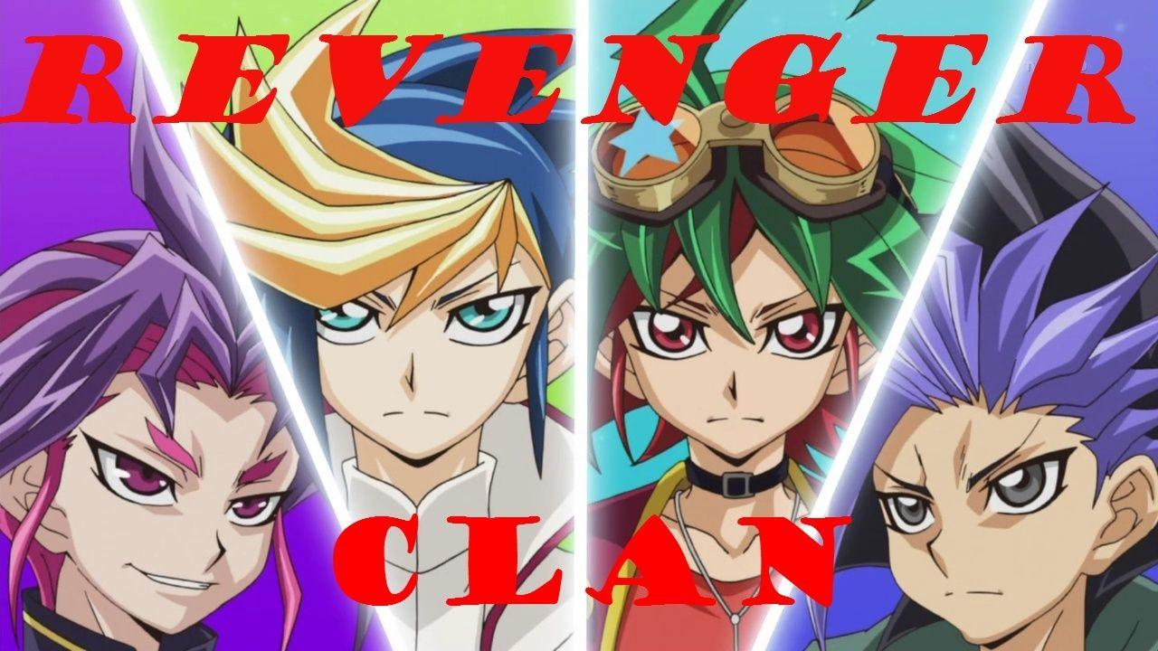 Revenger Clan