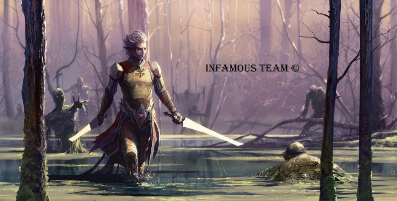 Infamous Team ™