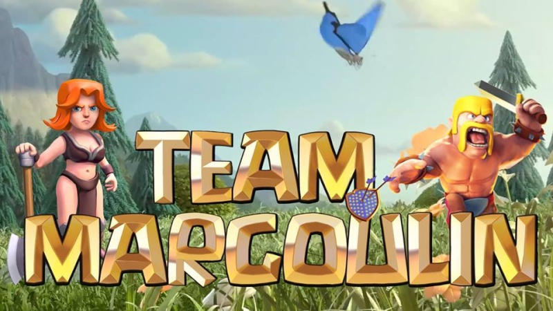 COC Team Margoulin