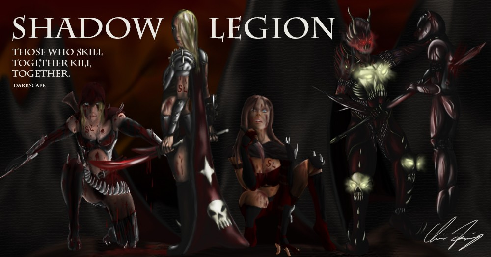 Shadow Legion
