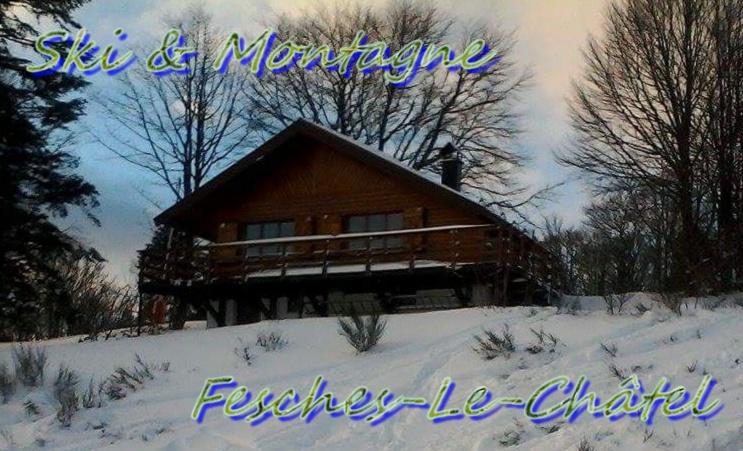 Ski & Montagne Fesches-le-Châtel