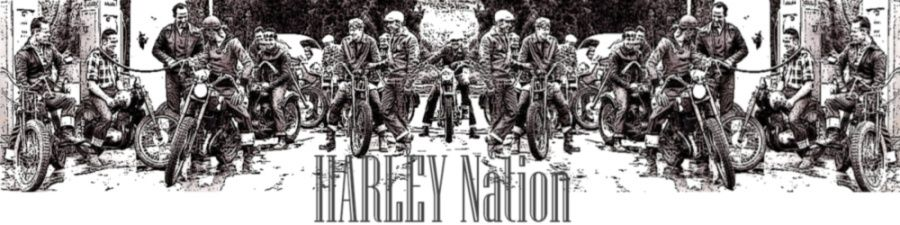Harley Nation