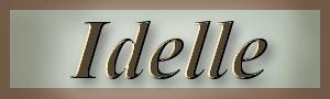 Idelle - Foorumi